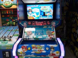 Детские игровые аппараты б у онлайн казино на настоящие деньги