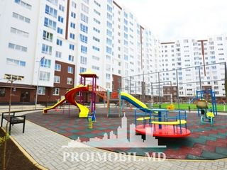 Green Park Residence - 2 dormitoare separate, pardosea caldă, 61 mp - 45 900 euro