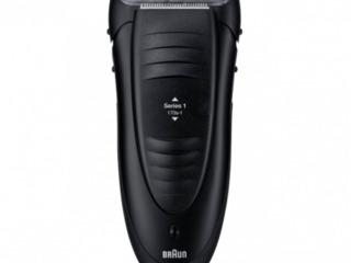 Электробритва Braun 170S-1  1/ Черный