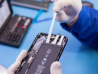 Apple iPhone 12 Pro Разряжен АКБ? Восстановим!