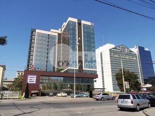 Apartament cu o cameră, 37 mp, Centru, str. Ismail, 33300 € !
