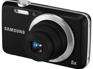 Цифровой фотоаппарат Samsung ES80 (черный)