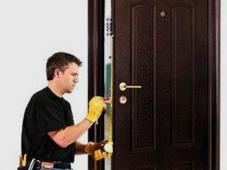 Вскрываем любые дверные замки от 150 лей! Deblocam orice tip de lacat de la 150 lei!