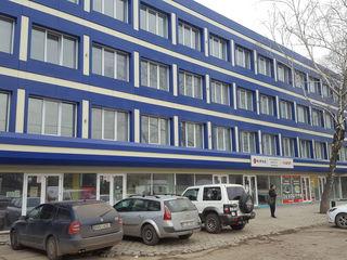 Chirie spațiu pentru depozitare/ producere, str. M. Manole 10000 mp.