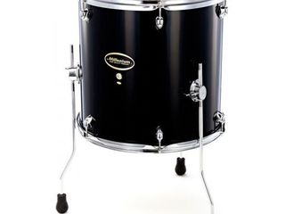 "Millenium 16""x16"" Mx200 Series Floor Tom-Nou"