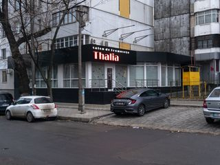 Коммерческая площадь 240 м2 Центр. Ismail