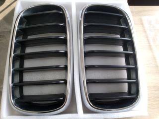 BMW X5 F15  Ноздри оригинальные