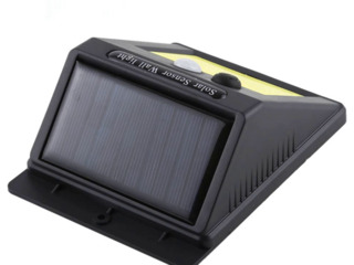 LED светильник на солнечной батарее Moldcablu