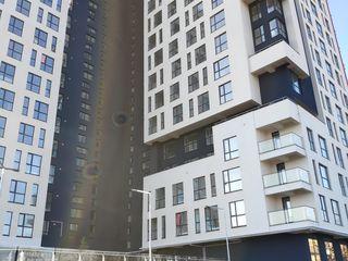 Apartament cu 2 odai,casa noua,reparatie calitativa,4/17,64m