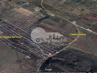 Teren pentru construcții, 6 ari, 8 km distanță Buiucani-Dumbrava 5600 €