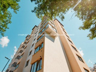 Apartament cu 3 camere 101 m2 in noul complex locativ Garden Park din sect. Botanica