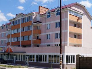 Se vinde apartament în comuna Bacioi, Centru. Apartament spatios si confortabil in varianta alba!