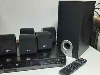 LG   LH-TG2020X    5.1    200 ватт