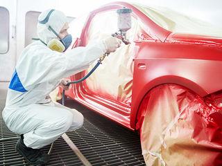 покраска авто любые рихтовка востанавливаемые кузов ремонт фар