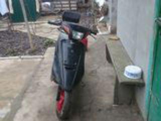 Yamaha jog3kj