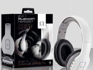 Беспроводные наушники Bluetooth от Mental Beats