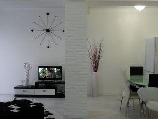 Шикарная 3 комнатная квартира в новострое посуточно 50 euro