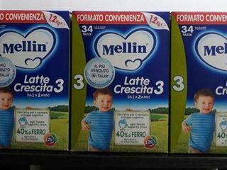 Mellin original Italia