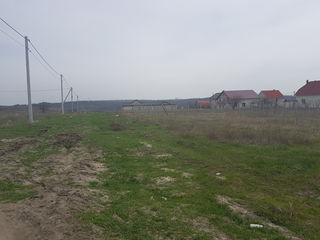 Vînzare lot de teren pentru construcții, str. I. Creangă 20900€