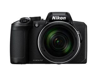 Aparat foto Nikon Coolpix B600 Black. Livrare gratuită în toată țara !