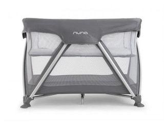 Манеж-кроватка Nuna Sena graphite