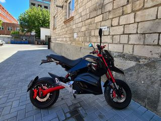 Moto Bike electric Roadking M3S