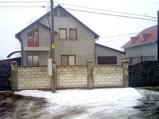 Casa este situata la traseul Ungheni - Sculeni