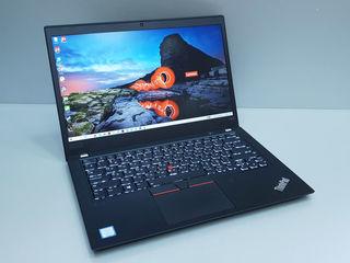"""Новый Профессиональный - ThinkPad T490s, 14.1""""FullHD IPS, i5-8365U, ram 16gb, ssd 500gb,аккум 10ч"""