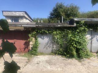 Se vinde Garaj in Sect Buiucani Str Gheorghe Codreanu