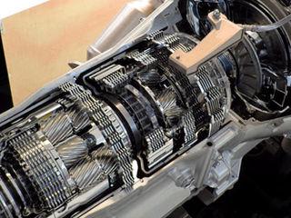 Специализированный автосервис по ремонту коробок передач. КПП/АКПП