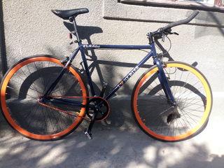 Суперлегкий трековый велосипед
