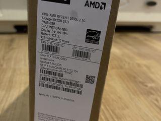 noteook Lenovo Ideapad Nou Sigilat
