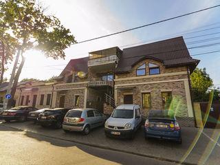 Chirie oficiu in Centru, 85 m2