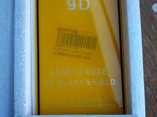 Защитное закаленное стекло для Xiaomi Redmi Note 8 Pro!