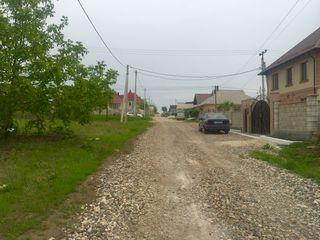 Lot de teren, Trușeni, super preț 20000€