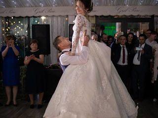 Обучение свадебному танцу молодоженов!!!