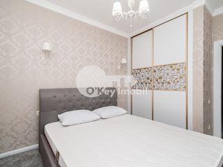 Apartament 2 camere+living, euro reparație, Durlești, 82000 € !
