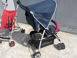 Hauck - прогулочная коляска
