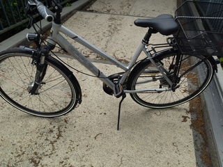 Vind Bicicleta in stare buna