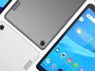 Lenovo - новые планшеты по лучшей цене !