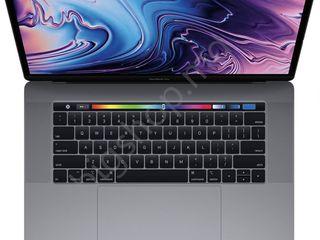 Laptop Apple 8 64GB EU, Space Grey, cumpara in credit !
