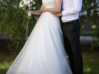 Свадебное платье/ rochie de mireasa
