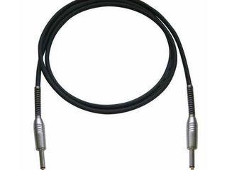 Cablu de instrument Bespeco IRO450P, lungime 4,5 metri, conectori jack 6.3 mm,