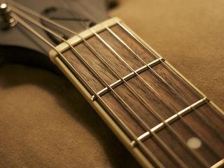 Ремонт гитар