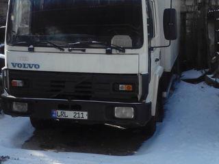 Volvo FL 608