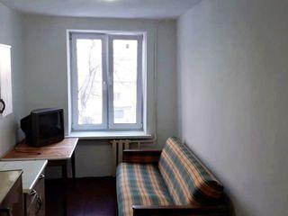 Cameră în cămin ,etajul 2 din 5,de mijloc,variantă albă,14m2 , 5500 euro