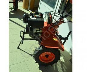 Motocultor Forte HT105FE Cai putere-6 Benzina, garantie !