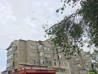 Apartament de vânzare, reparație euro, str. N. Costin!