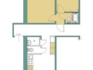 Două camere