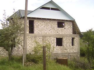 Se vinde casa in Orhei, priveliste spre padure